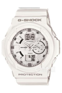 卡西歐  G-SHOCK  YOUTH  YOUTH  GA-150-7A