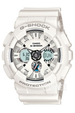 卡西欧  G-SHOCK  YOUTH  YOUTH  GA-120A-7A