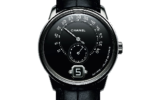 香奈儿MONSIEUR DE CHANEL系列MONSIEUR DE CHANEL
