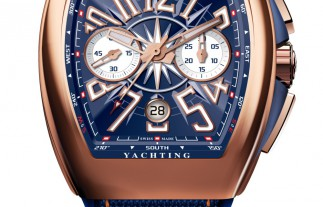 法穆兰MEN'S COLLECTION系列V 45 CC DT YACHT
