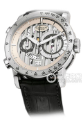 帕玛强尼CHRONOGRAPH FLY-BACK系列PF601960