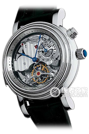 帕玛强尼TOURBILLON PF004185.01