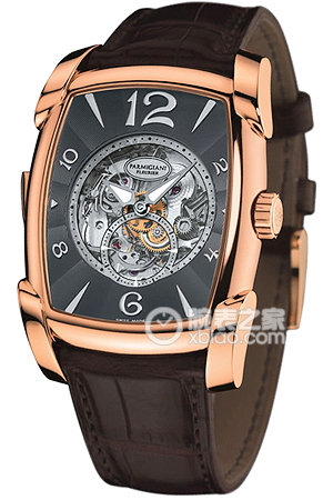 帕玛强尼GRAND COMPLICATION PF602059.01
