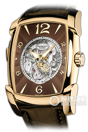 帕玛强尼GRAND COMPLICATION PF600449.01