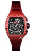 RM 011 RED QTPT