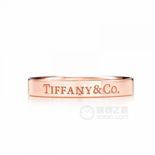 蒂芙尼TIFFANY COBBLESTONE戒指