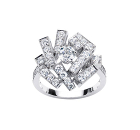 CHAUMET LE GRAND FRISSON 081159