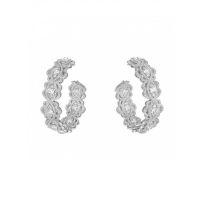 萧邦RED CARPET UNIQUE BOUCLES D'OREILLES 839331-1002
