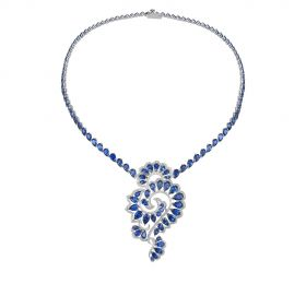 萧邦PRECIOUS CHOPARD UNIQUE COLLIER 819523-1002