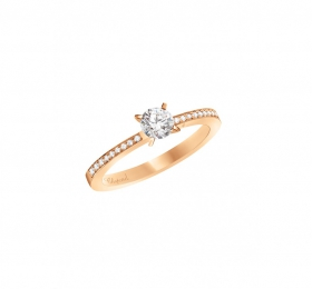 萧邦CHOPARD FOR EVER RING PAVÉ829073-5000戒指