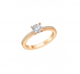 萧邦CHOPARD FOR EVER RING PAVÉ829074-5000戒指