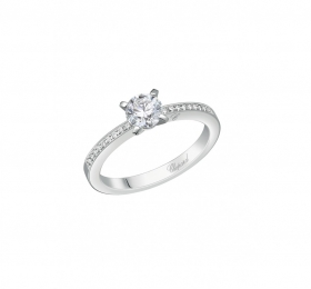 萧邦CHOPARD FOR EVER RING PAVÉ829074-9000戒指