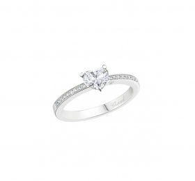 萧邦CHOPARD FOR EVER RING PAVÉ829076-9000戒指