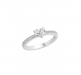 萧邦CHOPARD FOR EVER RING PAVÉ829425-9001