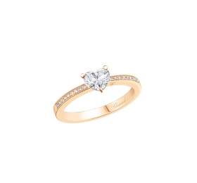 萧邦CHOPARD FOR EVER RING PAVÉ829076-5000戒指