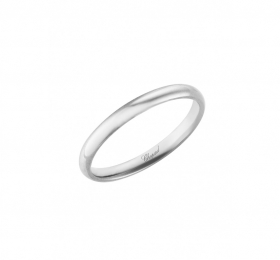 萧邦.TIMELESS WEDDING BAND 827332-9116