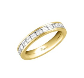 萧邦TIMELESS WEDDING BAND 827336-0110戒指