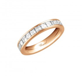 萧邦TIMELESS WEDDING BAND 827336-5110戒指