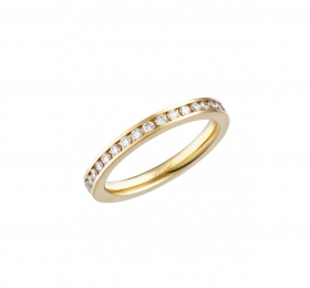 萧邦.TIMELESS WEDDING BAND 827339-0109