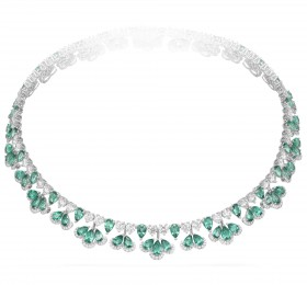 萧邦PRECIOUS CHOPARD UNIQUE COLLIER 818097-1003