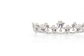 塔思琦BRIDAL COLLECTION TIARA Princess