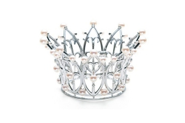 塔思琦BRIDAL COLLECTION TIARA Swan