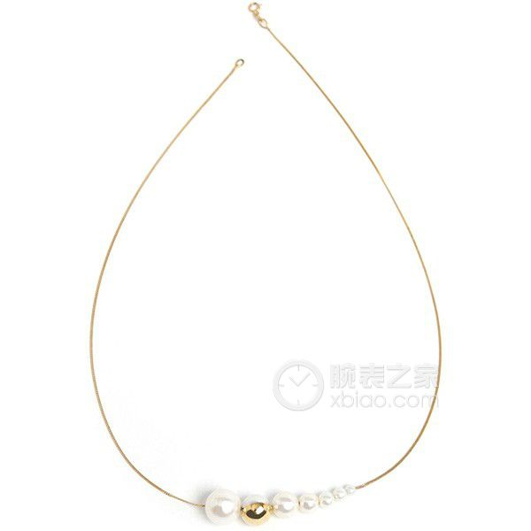 塔思琦 M/G TASAKI SHELL PC-16271-18KYG