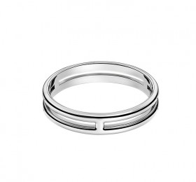 爱马仕ARIANE WEDDING BAND H107584B 00060戒指
