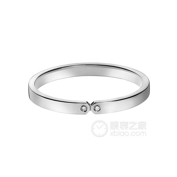 爱马仕EVER KELLY WEDDING BAND H113621B 00060