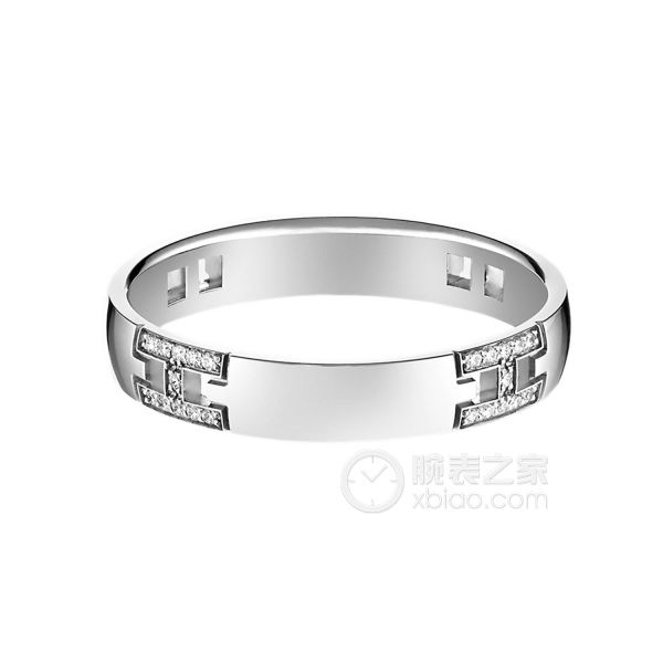爱马仕HERAKLES WEDDING BAND H117694B 00046