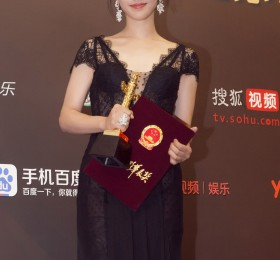 CINDY CHAO The Art Jewel四季系列叶片耳环