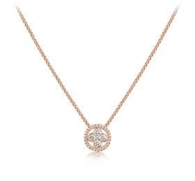 路易威登DENTELLE DE DIAMANTS DIAMOND BLOSSOM Q93491