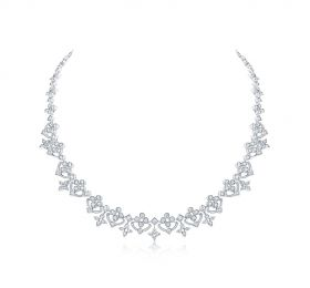 路易威登DENTELLE DE DIAMANTS DENTELLE DE DIAMANTS Q94162项链