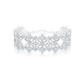 路易威登DENTELLE DE DIAMANTS DENTELLE DE DIAMANTS Q95364手镯