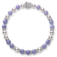 御木本ESSENCE OF MIKIMOTO RG01293MU