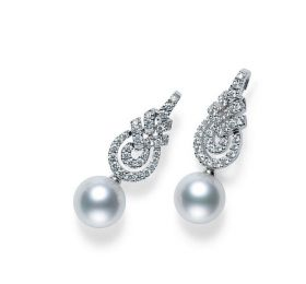 御木本MIKIMOTO RUYI COLLECTION HE07108NU