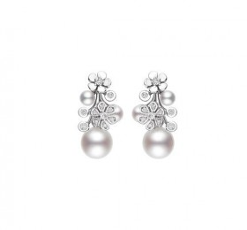 御木本MIKIMOTO BLOOM COLLECTION HE05450U