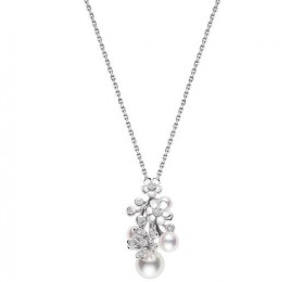 御木本MIKIMOTO BLOOM COLLECTION HP05367U