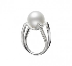 御木本MIKIMOTO M COLLECTION PYR01802U