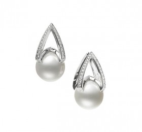 御木本MIKIMOTO M COLLECTION PYE01805NU
