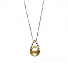 御木本MIKIMOTO M COLLECTION PYP01803GK