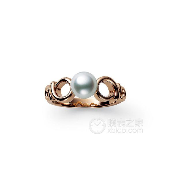 御木本MIKIMOTO RUYI COLLECTION HR00335I