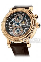 GRAND COMPLICATION TORIC CORRECTOR