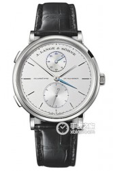 萨克森 SAXONIA DUAL TIME