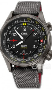 豪利时 ORIS BIG CROWN PROPILOT