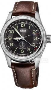 豪利時 ORIS BIG CROWN