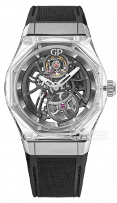 GP芝柏表 LAUREATO ABSOLUTE LIGHT