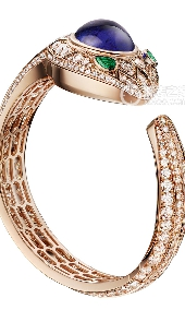 宝格丽 SERPENTI SECRET WATCHES