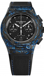 GP芝柏表 LAUREATO ABSOLUTE ROCK