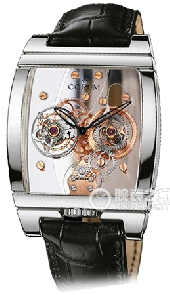 昆仑 GOLDEN TOURBILLON PANORAMIQUE